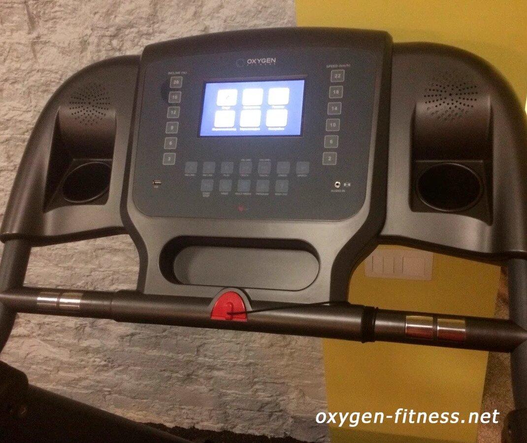 oxygen tesla hrc 0 oxygen fitness. Black Bedroom Furniture Sets. Home Design Ideas