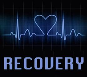 OXYGEN ELC Эллиптический эргометр - Recоvery (оценка восстановления пульса)