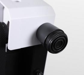 CARBON FITNESS T140 Беговая дорожка - Компенсаторы неровностей пола